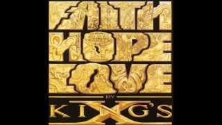 Faith Hope Love   King