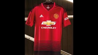 Manchester United fans hit out at 'extortionate' new kit with prices reaching more than