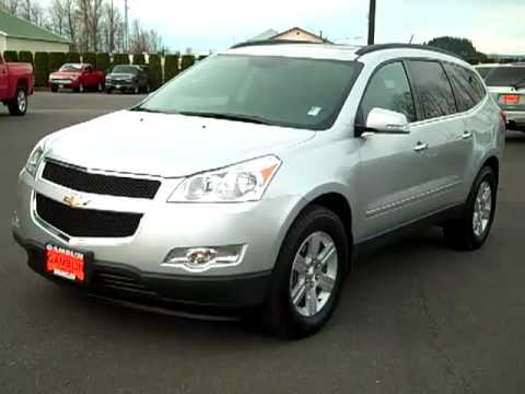 2010 Chevrolet Traverse AWD 2LT Olympic Vehicle - V1760 Video