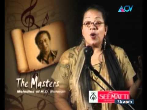 The Masters | O Jaane Ja (Sanam Theri Kasam)