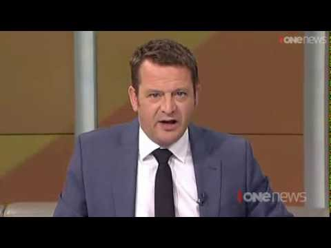 ONE News on The New Zealand Initiative's report 'Un(ac)countable' - 4 June 2015