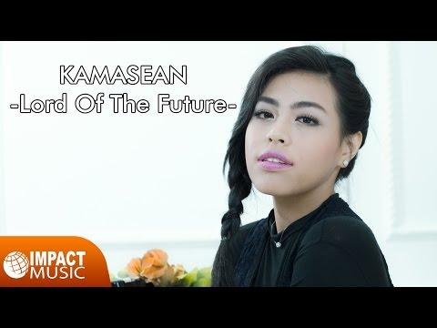 Kamasean - Lord Of The Future