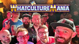 WhatCultureMania: The Documentary