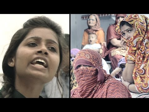 Rani's Story: Women Speak Out In Street Theater In Haryana video