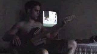 Watch Fear Factory Undercurrent video
