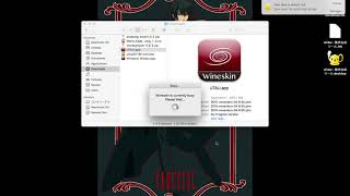 How to install Windows UTAU on Mac