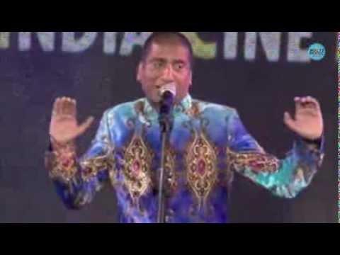 Raju Shrivastav Stand-up Comedy video