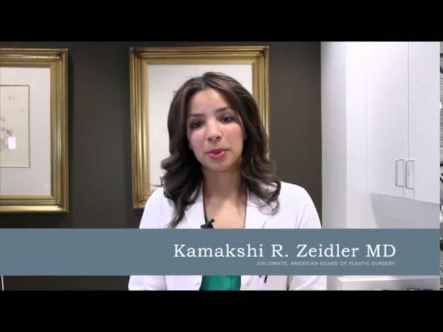 Dr  Kamakshi Zeidler Discusses Diastasis Recti From Pregnancy, Childbirth