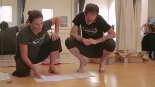 Applied Dance + Inspired Mathematics