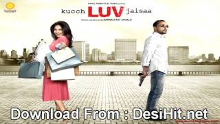 Kucch Luv Jaisaa - Baadlon Pe Paon | New Hindi Movie | Kucch Luv Jaisaa | Full Song (Ft. Rahul Bose & Shefali Shetty)