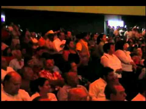 01 10 12 Discurso toma de protesta de Juan José Ortiz en Ciudad Valles 1