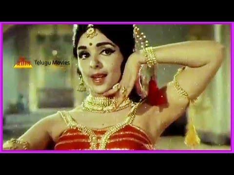 Ra Ra Priya Sundara - Superhit Song - In Bhakta Prahlada Telugu...