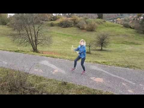 Учим Онлайн Танец под Эндшпиль - I Got Love  || Tanz Mit Hase - Хип-Хоп для Начинающих! Урок 1