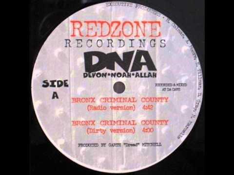 DNA Devon.Noah.Allah - My Shit IZ Tight (Dirty version)
