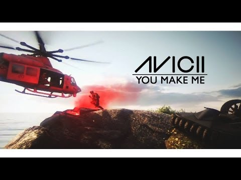 Avicii - You Make Me (avicii By Avicii) | A Battlefield 4 Music Video video