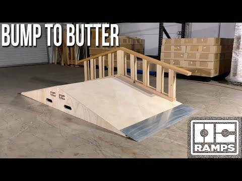 Bump to Butter by OC Ramps