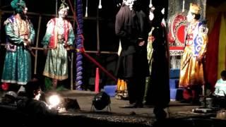 Alampur a Debi sultana jatra