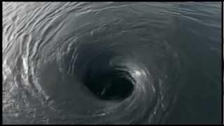 The Biggest Whirlpool In The World (Bermuda Triangle Whirlpool!)