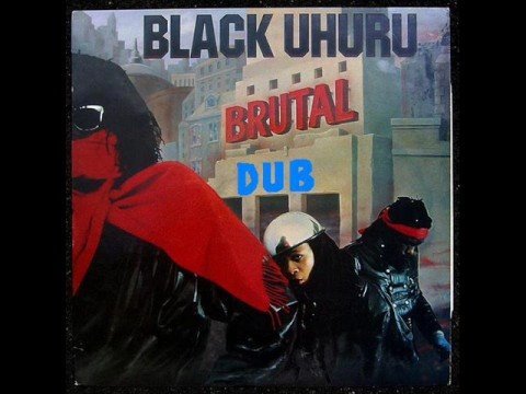 Black Uhuru - Dub in the Mountain Video