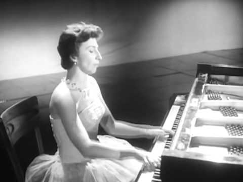 Bella Davidovich plays Chopin Grande valse brillante - video