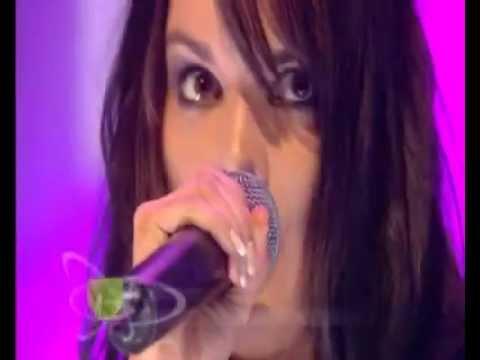 Angel City Featuring Lara McAllen - Touch Me