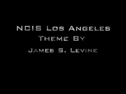 Ncis Los Angeles Theme Extended James S. Levine Hd video