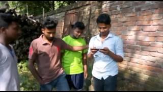 Clash Of Clan real life hack bangla short film