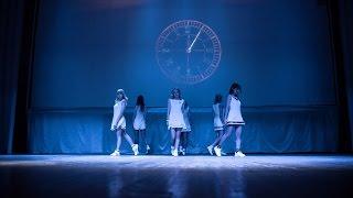 GFRIEND - NAVILLERA (너 그리고 나)  Dance Сover by Luminance