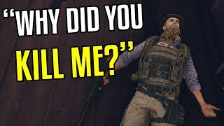 Funny Voice Chat - PUBG - My Apprentice!