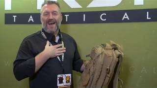 First Tactical Tactix 1-Day Plus Backpack at SHOT Show 2020
