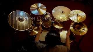 download musica TURKISH CYMBALS CHILE