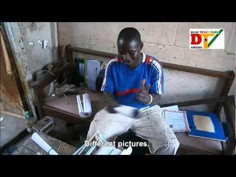 DeafTV Ghana News