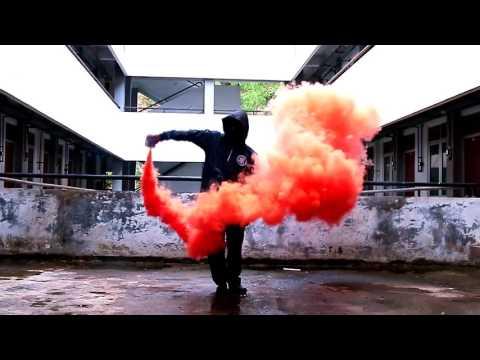 URBEX PEOPLE Samarinda Smoke Video