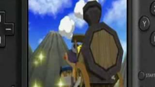 The Legend of Zelda: Spirit Tracks - Trailer (OFFICIAL)