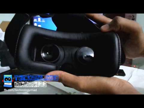 Sunnypeak Virtual Reality Glass