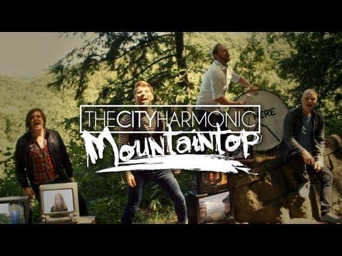 City Harmonic - Mountaintop