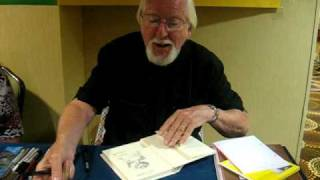 Caroll Spinney - I Love Trash