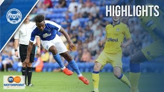 HIGHLIGHTS | Peterborough United vs Leeds United