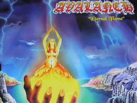 Avalanch - Eternal Flame