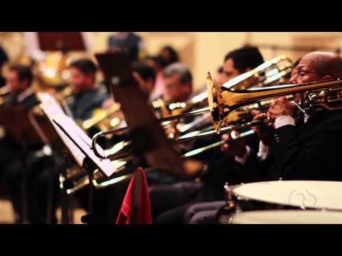 The sound of Brazil - Concerto Comemorativo dos 204 anos da PMDF -