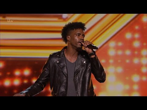 The X Factor UK 2018 Dalton Harris Auditions Full Clip S15E06