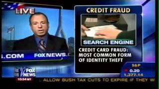 Fox warns of Credit Card RFID Fraud