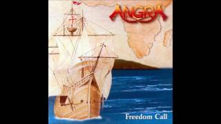 Watch Angra Freedom Call video