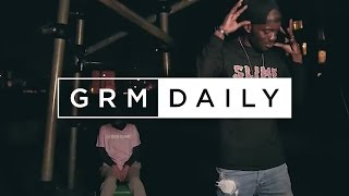 Bate Nate H - ''EARN IT'' [Music Video]   GRM Daily