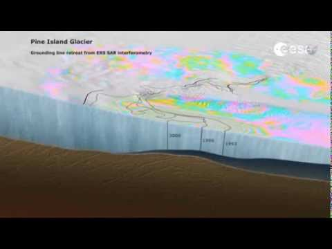 Scientists Say...No Turning Back - West Antarctic Glaciers in Irreversible Decline