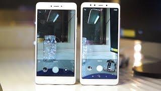 Redmi 5 vs Redmi Note 4 Camera Review and Comparison!