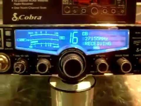 Cobra 29 LX LE . galaxy mosfets.tuned up. cb radio.base