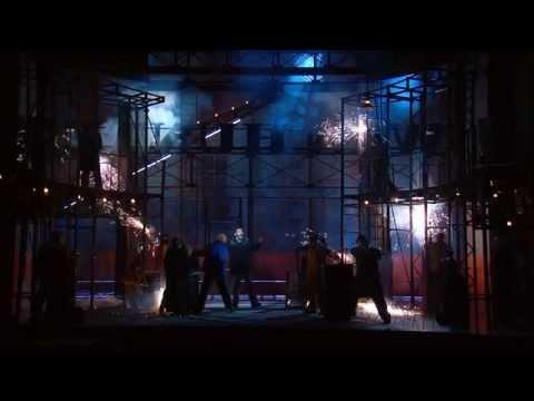 2015 Tony Awards Show Clip: The Last Ship