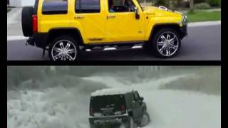 A Hummer Story