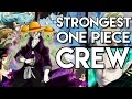 The Strongest Crew In One Piece REVEALED! - One Piece Pirate Crew Tag | My Pirate Crew thumbnail
